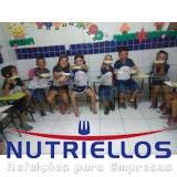 alimentação escolar e nutrição em Barueri