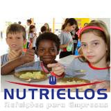 alimentação escolar terceirizada em Mairiporã