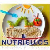 alimentação escolares para alunos em São José dos Campos