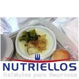 alimentação para hospitais em São Lourenço da Serra