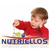 alimentação saudável para escola preço em Vargem Grande Paulista