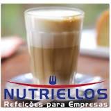 café da manhã empresas preço em Taboão da Serra