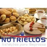 café da manhã empresas em Embu