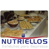café da manhã especial para empresas preço em São José dos Campos