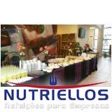café da manhã especial para empresas em Biritiba Mirim