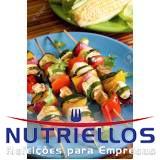 como contratar refeição coletiva em Francisco Morato