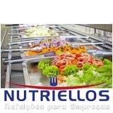 empresa de alimentação balanceada para empresas em Francisco Morato