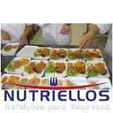 empresa de alimentação coletiva empresas em Poá