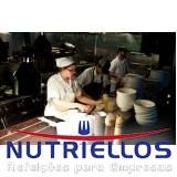 empresa de alimentação industrial em Ferraz de Vasconcelos