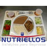 empresa de alimentação para empresas em Cajamar