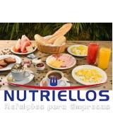 empresa de café da manhã em empresas em ARUJÁ