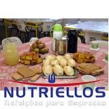 empresa de café da manhã empresas em Embu Guaçú