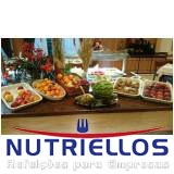 empresa de fornecimento de alimentação para empresas em Mauá