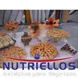 empresa de fornecimento de refeição para empresa em Embu Guaçú