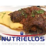 empresa de refeição coletiva na indústria em Guarulhos