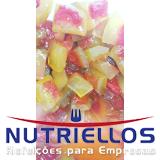 empresa de refeição coletiva para condomínio industrial em Santa Isabel