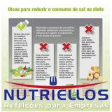 empresa de refeição coletiva para empresa em Rio Grande da Serra