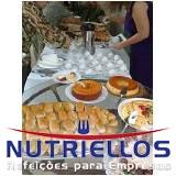 empresa de refeição corporativa valores em Salesópolis