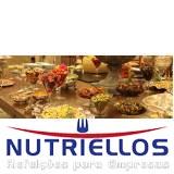 empresa de refeição em empresa em Santa Isabel