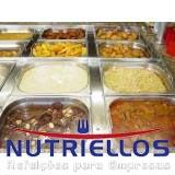 empresa de refeição para galpão industrial em Pirapora do Bom Jesus