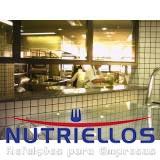 empresa de refeições coletivas em empresa em Guararema