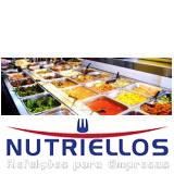 empresa de serviço de alimentação empresarial na Caçapava