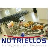 empresa para fornecer café da manhã em Jacareí