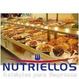 empresas de alimentação industrial em Vargem Grande Paulista