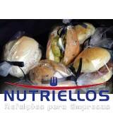 empresas de alimentações industriais em Itapecerica da Serra