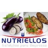 empresas de refeições coletivas em Jacareí