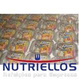 fornecimento de alimentação industrial preço em Mairiporã
