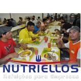 onde encontrar restaurante empresarial em obras em Rio Grande da Serra