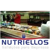 onde encontrar restaurante para empresa em São Bernardo do Campo