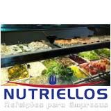 onde encontro empresas de alimentação industrial em Caieiras