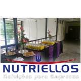 onde encontro fornecedores de café da manhã para empresas em Guarulhos
