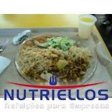 orçamento de terceirização de restaurante para empresa em Poá