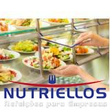 quanto custa alimentação coletiva empresas em Jundiaí
