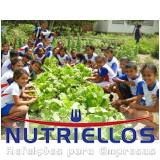 quanto custa alimentação escola particular em Itaquaquecetuba