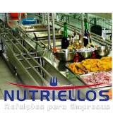 quanto custa refeição corporativa para funcionário em Suzano