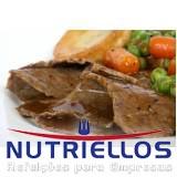quanto custa refeições coletivas com cozinha industrial em Cajamar