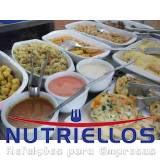 quanto custa serviço de alimentação para empresas em Francisco Morato