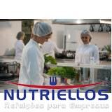 quanto custa serviço terceirizado de alimentação empresarial em Cajamar
