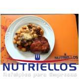 refeição coletiva comercial em Francisco Morato
