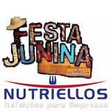 refeição coletiva para condomínio industrial em Santo André