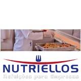 refeição corporativa para fábrica preço Bairro Vila Tietê