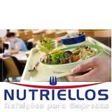 refeição corporativa para indústria preço em Biritiba Mirim