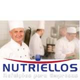 refeição corporativa para obra em Francisco Morato