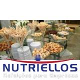 refeição em empresa em ABCD