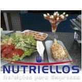 refeição para empresa em ARUJÁ