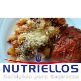 refeições coletivas comerciais preço em São José dos Campos